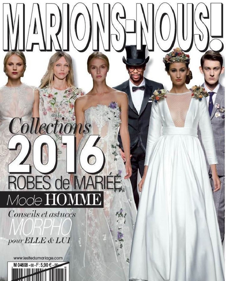 Marions-Nous! - Collector Issue nº14